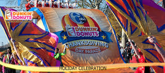 2012 6abc dunkin donuts thanksgiving day parade