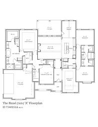 28 houston custom home builders floor plans john houston