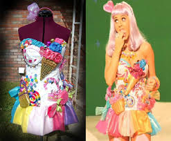 Candy Fairy Halloween Costume 35 Halloween Katy Perry California Gurls Images