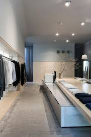 Contemporary Interior Design by Best 25 Clothing Store Interior Ideas On Pinterest Clothing