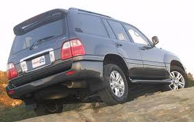 lexus lx 470 suv price in india 2005 lexus lx 470 information and photos zombiedrive