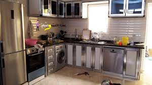 image de placard de cuisine cuisine placard en aluminium
