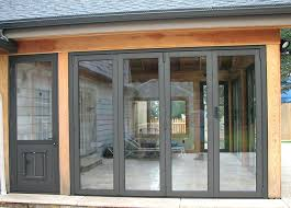 Patio Door With Pet Door Built In Door With Doggie Door Patio Doors With Patio Door