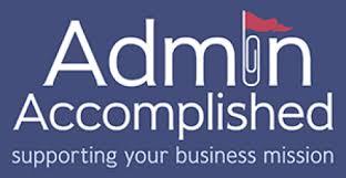 contact admin contact admin accomplished