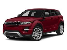 land rover car 2014 2014 land rover range rover evoque price trims options specs