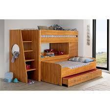 Gautier Majestic High Bed Complete Set Bunk And Cabin Beds - Gautier bunk bed
