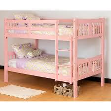 Storkcraft Caribou Bunk Bed Pink Kids Room Inspiration - Pink bunk bed