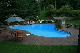 about lang pools connecticut inground pool and spa builders