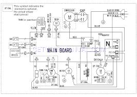 frigidaire portable air conditioners fra053pu1 wiring diagram
