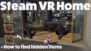Home Design Software Steam How To Install The New Steam Vr Home Using Oculus Rift U0026 Oculus