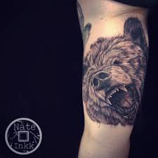 terrier tattoo tattoos by nathan tambiah the tattoo movement