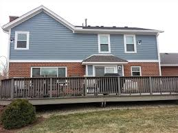 siding cost pvc composite wood siding cost and pros u0026 cons in
