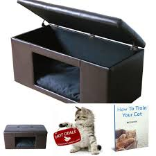Puppy Beds Extra Large Cat Beds End Of Bed Storage Bench Puppy Beds Kitty Bed
