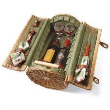Wine Picnic Basket Picnic Basket Wine And Cheese 7552 Iwa Wine