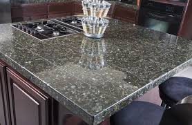 kitchen counter tile ideas the best material for granite tile countertops home design
