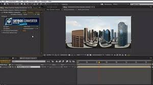 tutorial after effect membuat opening film how to use adobe media encoder youtube metadata tools for 360 vr