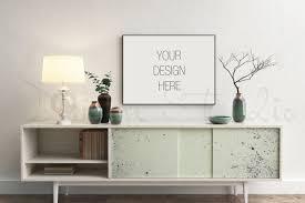 design templates photography free photo frame mockups frame mockup by inphomarket design bundles