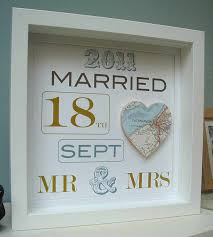 Personalized Wedding Photo Frame Cut The Cliche Personalized Wedding Gifts Is The Way To Go