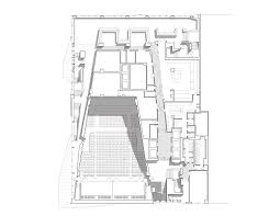 New Floor Plan Gallery Of The New University Center Skidmore Owings