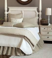 Custom Bed Linens - best 25 burlap bedding ideas on pinterest burlap bed skirts