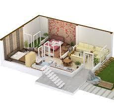3d home design 5 marla 3d view of 5 marla apartment house in khayaban e amin lahore fjtown