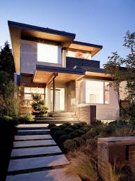 Small Not Simple Minimalist Modern Modular Home Design The With - Modern minimalist home design