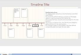 Excel Timeline Templates Microsoft Excel Timeline Template Microsoft Excel Timeline