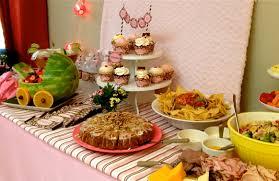 baby shower food ideas baby shower food buffet ideas