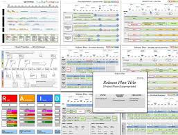 Project Management Spreadsheets Agile Project Management Templates Free And Agile Change
