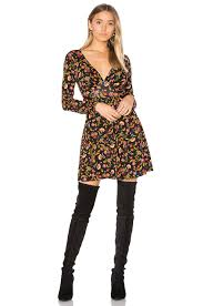rachel pally graci dress folklore print women rach wd1318