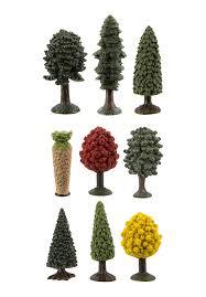 safari ltd trees toob toys