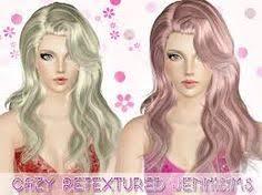 sims 3 custom content hair sims2fanbg s hair edited by sjoko sims sims 3 downloads cc