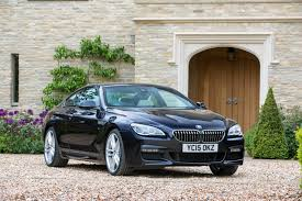 bmw ads 2015 refreshed bmw 6 series priced and detailed in the uk