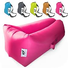 Most Comfortable Inflatable Bed Portable Air Bed Sofa And Chair Hammock For You To Relax And Enjoy