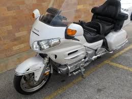 used 2008 honda gold wing airbag motorcycles in san antonio tx
