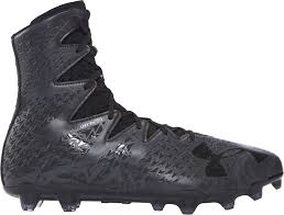Blue Yellow And Black Flag Football Cleats U0027s Sporting Goods