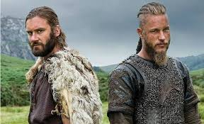 history channel s vikings will rollo s marriage be the ultimate