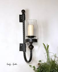 Decorative Wall Sconces Candle Holders — Home Designs Insight