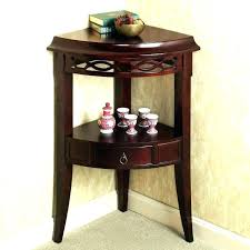small black accent table side tables small pedestal side table pedestal bedside table small
