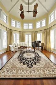 Ceiling Fans For High Ceilings by Two Story Window Treatments Design Ideas Pictures Remodel And