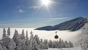 Vermont Mountains images Make a quick ski getaway to the snow capped mountains of vermont jpg