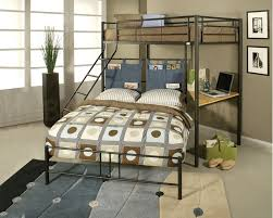 black metal twin loft bed with desk 13 best bunk beds images on pinterest 3 4 beds bunk beds and twin