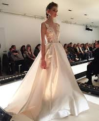 lazaro gown wedding dresses dazzle like a lazaro in a lazaro wedding dresses medodeal com