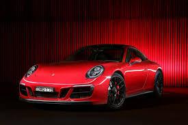 porsche 911 design porsche 911 gts 2017 review carsguide