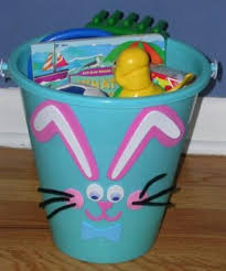 Decorating Easter Basket Ideas by 25 Cute And Creative Homemade Easter Basket Ideas Page 2 Of 5