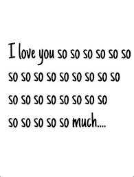 But I Love You Meme - image result for cute i love you meme for daughter always in my