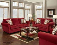 Or Do I Go With Grey Walls Since Thats The Other Dominant Color - Red living room design ideas
