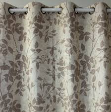 Curtains Decoration Three Tone Curtains Twilight Thermal Backed Curtains Tape Top