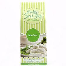 lime maddy u0027s sweet shop key lime snaps u2013 flathau u0027s fine foods