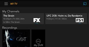 Sling Tv Watch Tv On Your Android Cell With Sling Tv Ask Dave Taylor